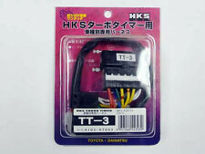 HKS Electronic Turbo Timer Harness Toyota Celica ST185, 4103-RT003