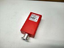 Edwards High Vacuum D02171000 Active Pirani Gauge