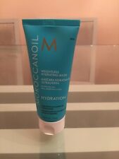 Moroccanoil Weightless Hydrating Mask 2.53oz New