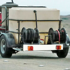 Maypole Trailer Caravan Towing Indicator Brake Light 3ft Board Strip & 4m Cable