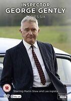 George Gently Series 6 [DVD][Region 2]