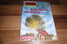TERRA ASTRA  # 298 -- SCHACHBRETT der STERNE // Gerard Klein 1977