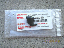 97 - 01 TOYOTA CAMRY CE LE XLE WINDSHIELD WASHER NOZZLE BRAND NEW AA010