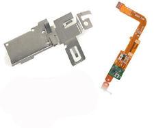iPhone 3G 3GS Light Motion Sensor Signal Flex Cable Metal Clamp