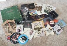Bookish Box, Fairyloot, Owlcrate Book Box Bundle