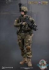 1/6 British Army In Afghanistan Damtoys DAM 78033