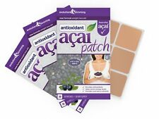 Acai Berry Perdita di peso dieta tè verde 90 patch toppe Evolution Slimming