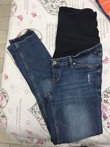 Jeans Premaman H&M