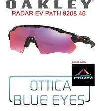 Occhiali da Sole OAKLEY RADAR EV PATH 9208 46 PRIZM ROAD Sunglasses Mask Ski new