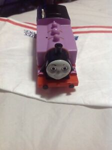2009 Mattel Motorized Rosie working Thomas The Tank Engine And Friends