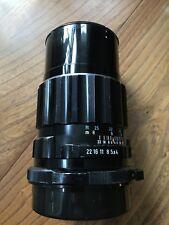 200 mm Pentax 67 Lens 67 6x7 67ii F4