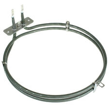 Genuine Beko Fan Oven Cooker Element OIM22300, ODF22300X, OIF21100W, OIF21300B