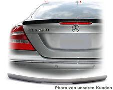 Mercedes clk w209 Type a popa alerón labio unbiegsam ABS nuevo maletero