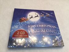 Kids Christmas Sing Along 2 CD Collection 2008 Michael W Nelson 12 Songs