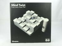 Mind Twist Game: Twist, Move, Swipe, Win - By Imagination Toys & Games 2007. NEW