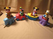 90s Disney Mickey and Friends talking Safari train