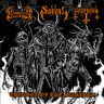 Nominon / Sabbat / Blaspherian - Trident of the Macabre CD 2016 black death