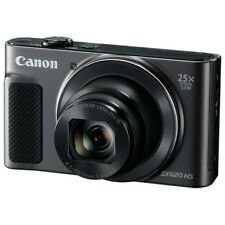 New Canon Powershot SX620HS Black