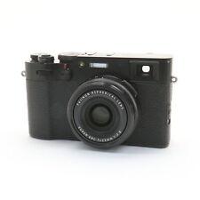 FUJIFILM Fuji X100V Digital Camera Black #85