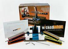 Wicked Edge Precision Knife Sharpener