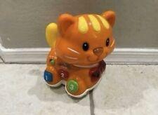 Vtech Catch Me Kitty, Orange