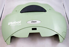 iRobot Roomba 405 Green Vacuum Cleaner Replacement Parts Top Cover Shell