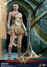 1/6 Hot Toys Wonder Woman Training Armor Action Figure Brand New