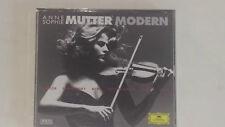 Anne-Sophie Mutter und Strawinsky -Mutter Modern- 3xCD BOX