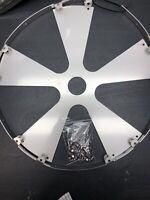 """Mag Wheel Kit For Schwinn Stingray S2 20"""" Banana Seat Muscle Bike"""