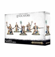 Evocators Stormcast Eternals Warhammer Age of Sigmar NIB Flipside