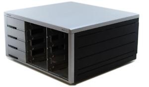SAMSUNG KPOS74MA/XAR OfficeServ 7400 Universal Cabinet
