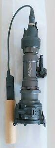 Surefire M952  #17 ARMS M50 Mount, XM07, FM63, Extra P60. ref M951