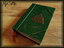 Charmed BOOK OF SHADOWS new replica with ALL original pages english - BIG size