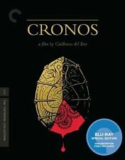 715515048712 Criterion Collection Cronos With Federico Luppi Blu-ray Region 1