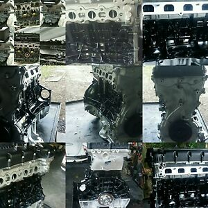 Toyota 2002 Hiace 2.7ltr 3RZ-FE reconditioned motor