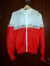 NORWAY OLYMPIC GAMES WORN 1984 SARAJEVO Los Angeles Jacket TRACKSUIT size M
