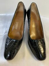 """Vintage """"The Balta"""" High Heels from B. Altman + Co."""