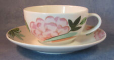 ARABIA OF FINLAND, China Tea, Tea Cup & Saucer, Excellent Condition