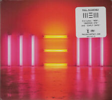 Paul McCartney ‎– New [New & Sealed] CD