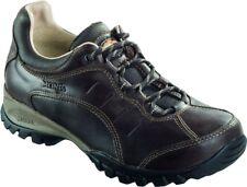 Meindl Murano Men Comfort Fit Lederfutter Schuh Wandern braun Größe 9 UK EU 43
