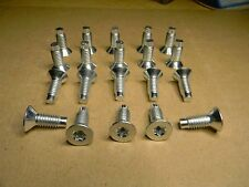 20 Each Jeep Hard Door Hinge Torx Bolt 76-86 CJ5 CJ7 Scrambler 87-95 YJ 97-06 TJ
