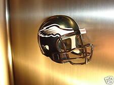 PHILADELPHIA EAGLES REFRIGERATOR FRIDGE MAGNET NFL FOOTBALL HELMET