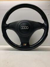 Audi S8 D2 Lenkrad Sportlenkrad 3-Speichen 4B0 124 A / 4D0 419 091M