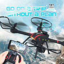 JJRC H11WH 4CH RC Quadcopter Drone HD Camera 6-axis UFO FPV Helicopter RTF UAV