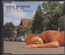 Groove Terminator - One More Time CDsingle