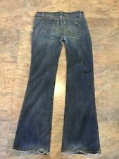 JOE'S Jeans TRX womens 27 x 33.5 PREMIUM denim