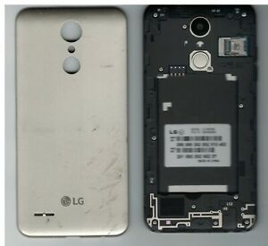 LG Tribute Dynasty - 16GB - (Boost Mobile) LG-SP200 - Used - Works