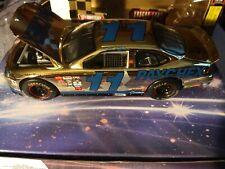 NASCAR GOLD #11 1/24 SCALE