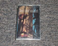 Music From Zalman King's Red Shoe Diaries~Cassette~SEALED/NEW~FAST SHIPPING!!