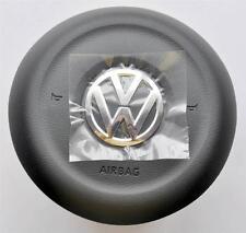 Neu Volkswagen VW OBEN lenkrad airbag 1S0880201B 2012 2013 2014 2015
